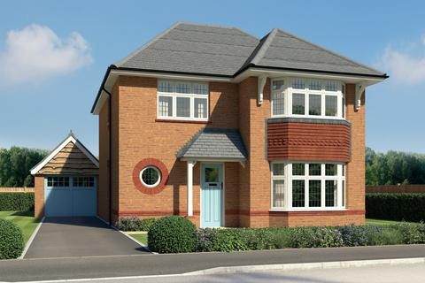 3 bedroom detached house for sale - Oving Road, Chichester, PO20
