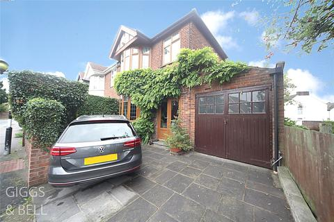 3 bedroom end of terrace house for sale - Old Bedford Road, Luton, Bedfordshire, LU2
