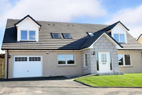 4 bedroom detached house to rent - Greystone Road, , Kemnay, AB51 5RS