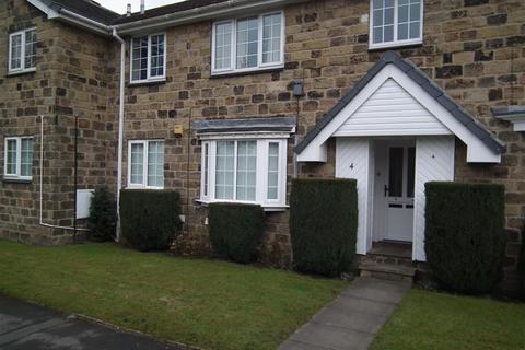 1 bedroom ground floor flat to rent - Lea Mill Park Drive, Yeadon, Leeds, LS19 7YH