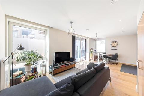 1 bedroom flat for sale - Durham Wharf Drive, TW8