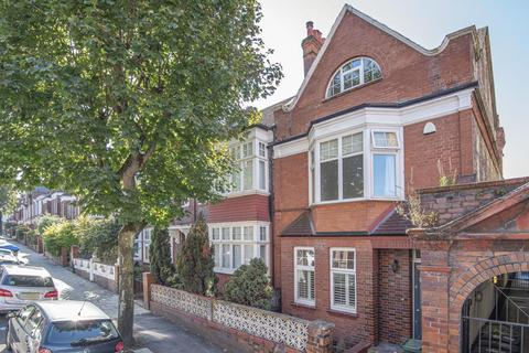 4 bedroom terraced house for sale - Cricklade Avenue, Streatham Hill