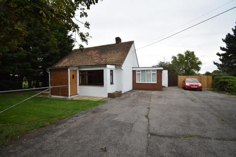 3 bedroom bungalow to rent - Horseshoe Farm, Astwood Road, Bourne End, Cranfield, Beds, MK43 0AU