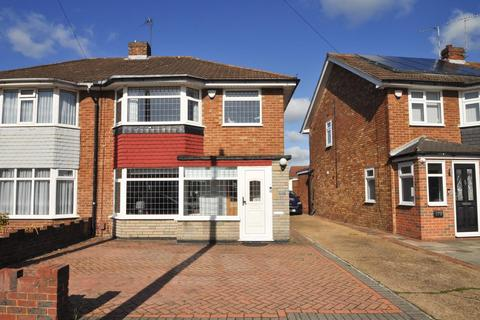 3 bedroom semi-detached house for sale - Mungo Park Road, Rainham, Essex, RM13