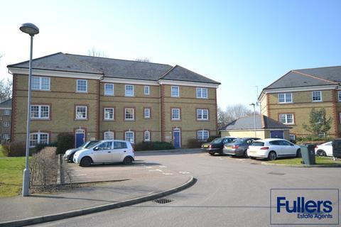 1 bedroom ground floor flat to rent - Blackwell Close, London N21