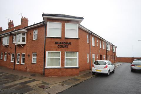1 bedroom flat for sale - Guardian Court, Cullercoats, North Shields, NE26 2NN