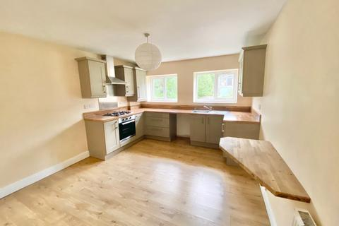 2 bedroom apartment to rent - High Street, Pontardawe, Swansea