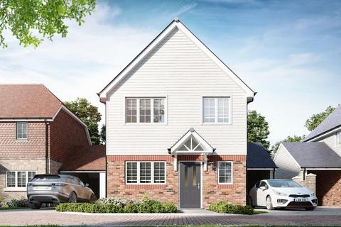 3 bedroom detached house for sale - Plots 2, 3, 5 & 12, Ivy Court Development - Maidstone