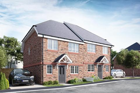 3 bedroom semi-detached house for sale - Plot 9, Ivy Court Development - Maidstone
