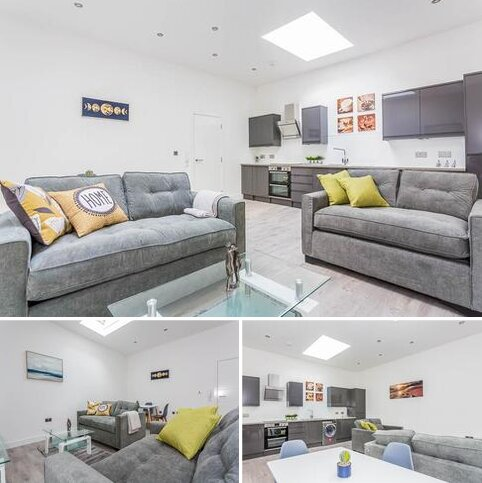 1 bedroom apartment for sale - The Cove, Roker Terrace