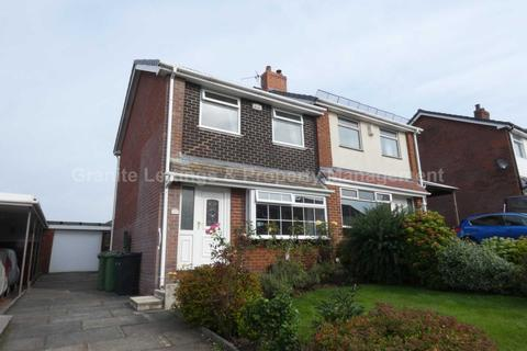 3 bedroom semi-detached house for sale - Barnfield Close, Egerton, Bolton, BL7 9UP