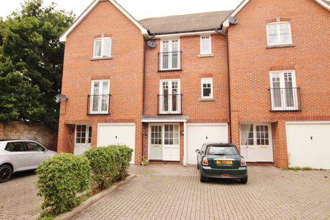 3 bedroom townhouse for sale - MARCHWOOD