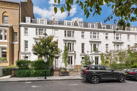 5 bedroom terraced house - Sheffield Terrace, Kensington, London