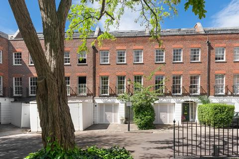 4 bedroom terraced house for sale - Somerset Square, Holland Park, London