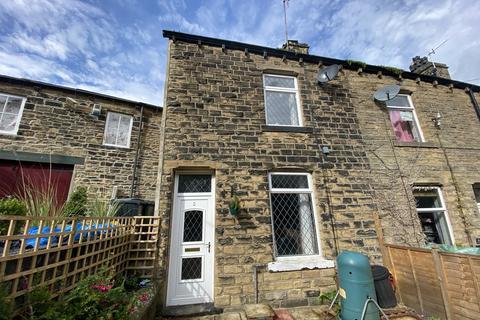 2 bedroom end of terrace house for sale - Elder Bank, Cullingworth BD13