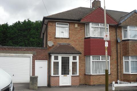 3 bedroom semi-detached house for sale - Wintersdale Road , Leicester  LE5