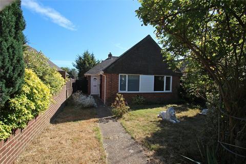 3 bedroom bungalow for sale - Woodstock Road, Bedhampton, Havant, Hampshire, PO9