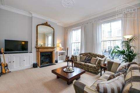 2 bedroom maisonette to rent - Moreton Street, Pimlico, SW1V