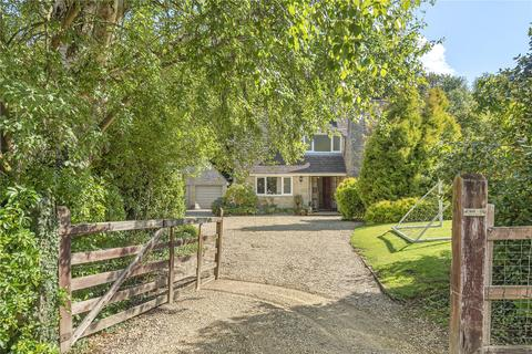 4 bedroom detached house for sale - Burleigh, Stroud, Gloucestershire, GL5