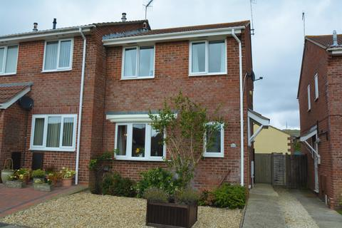 3 bedroom end of terrace house for sale - Nightingale Drive, Broadwey, Weymouth DT3