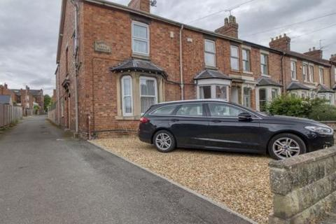 3 bedroom terraced house for sale - Dudley Road, Grantham, Lincolnshire, NG31 9AA