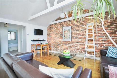 2 bedroom apartment to rent - Bedford Square, Brighton