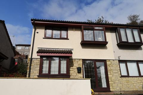 3 bedroom semi-detached house for sale - Bay View Close, Skewen, Neath, Neath Port Talbot.