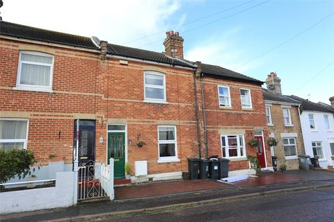 2 bedroom terraced house for sale - Wyncombe Road, Bournemouth, Dorset, BH5