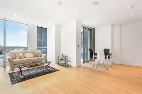 1 bedroom apartment to rent - The Atlas Building, EC1V