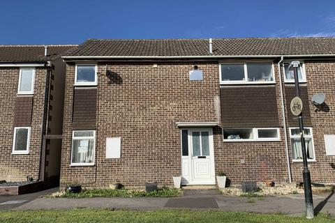 3 bedroom end of terrace house for sale - Baylie Acre, Marlborough