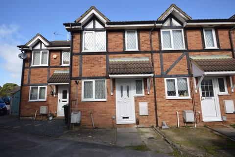 2 bedroom terraced house for sale - Swan Mead, Luton, LU4