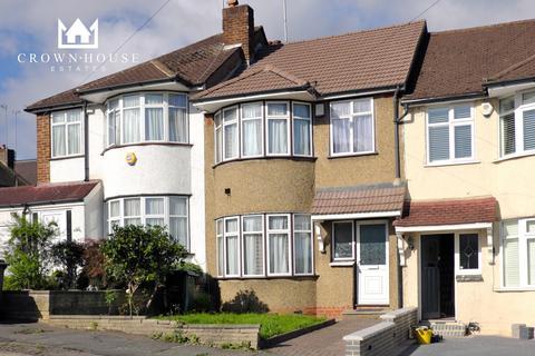 3 bedroom semi-detached house for sale - Derwent Avenue New Barnet,  Barnet, EN4