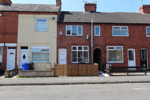 2 bedroom terraced house to rent - William Street, , Long Eaton, NG10 4GB