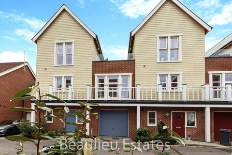 4 bedroom end of terrace house for sale - Wilfred Waterman Drive, Beaulieu Park, Chelmsford, Essex, CM1