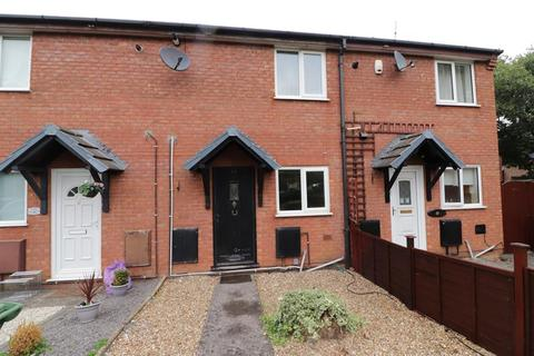 2 bedroom terraced house for sale - Sutherland Avenue, Yate, Bristol, BS37 5UE