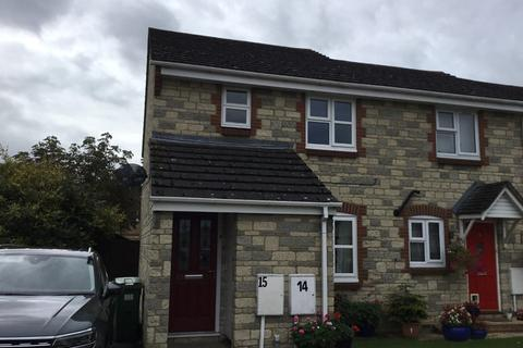 1 bedroom flat to rent - Katherine close, Churchdown, Gloucester GL3