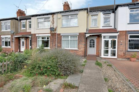 3 bedroom terraced house for sale - Westbourne Avenue West, Hull, East Yorkshire, HU5