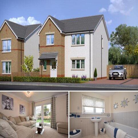 3 bedroom detached house for sale - Plot 12, James at Cedar Rise, Station Road KY5