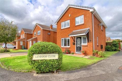4 bedroom detached house for sale - Lenham Close, Wolviston Court