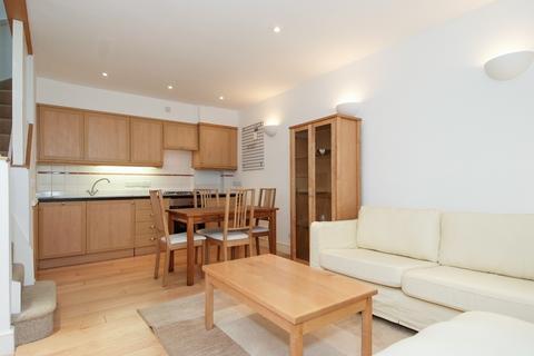 2 bedroom mews to rent - Mcleods Mews, London, SW7
