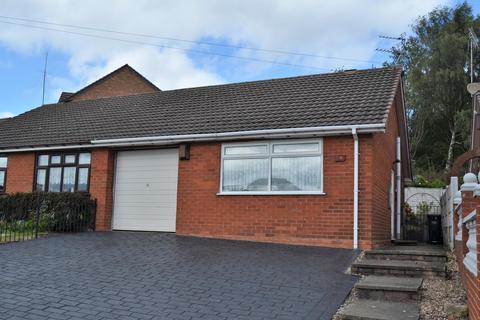1 bedroom semi-detached bungalow for sale - Sandstone Close, Lower Gornal, DY3 2EQ
