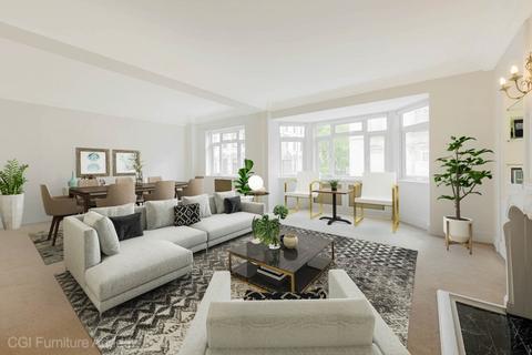 4 bedroom apartment for sale - Ennismore Gardens Knightsbridge SW7