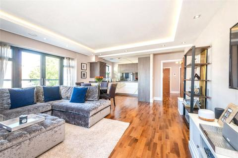 2 bedroom apartment for sale - Tudor House, Madoc Close, London, NW2