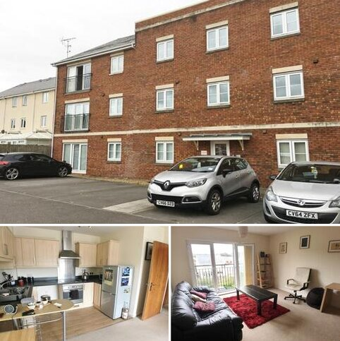 1 bedroom flat for sale - Clayton Drive, Pontarddulais