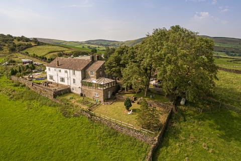 4 bedroom semi-detached house for sale - Brown Hill Cottage, Kidd Road, Glossop SK13