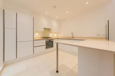 2 bedroom terraced house to rent - Craven Hill Mews, W2 Bayswater