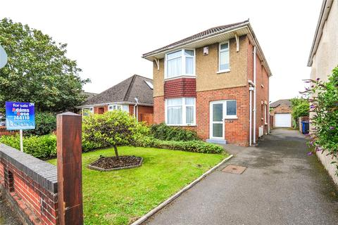 3 bedroom detached house for sale - Rosemary Road, Parkstone, Poole, Dorset, BH12