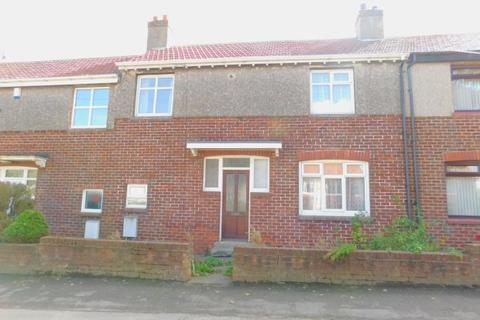 3 bedroom terraced house for sale - WELLFIELD ROAD SOUTH, WINGATE, PETERLEE AREA VILLAGES