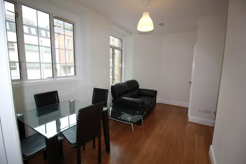 1 bedroom apartment to rent - Marble Arch Apartments Harrowby Street W1H