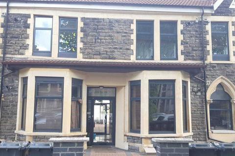 2 bedroom flat to rent - Richmond Road, Y Rhath, Cardiff